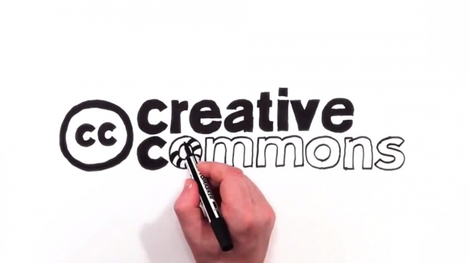 Cosa sono le licenze Creative Commons [video]