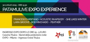 PatamuLIVE Expo Experience